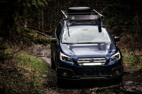 2016 Outback 2 5 Dc Outback Lp Aventure Canada