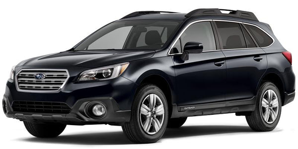 2015 subaru outback lp aventure a division of lachute performance