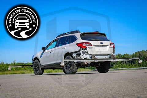 Subaru Outback Lift Kit >> Lp Aventure Lift Kit Outback 2015 2019 Lp Aventure Inc
