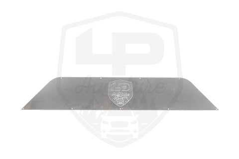Front plate - Outback - Small bumper guard - Option