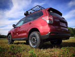 LP Aventure Lift kit - Forester 2014-2018