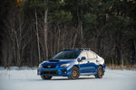 LP Aventure lift kit - WRX & STI 2008 - 2020
