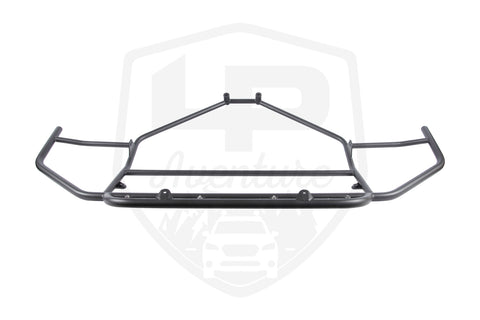 LP Aventure Bumper guard (with front plate) - 2019-2020 Forester
