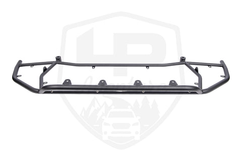 LP Aventure bumper guard (with front plate) - 2019 Toyota RAV4
