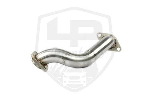 Lachute Performance front pipe - Toyota RAV4