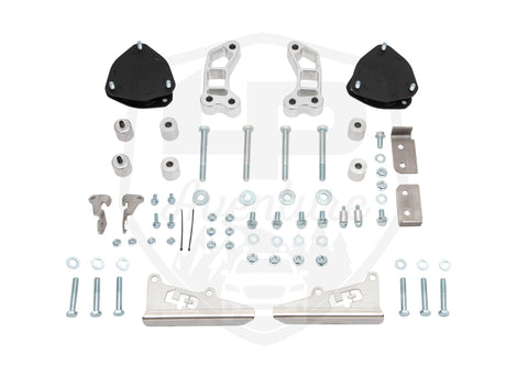 LP Aventure lift kit - 2013-2018 Rav4