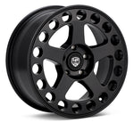 LP Aventure wheels - LP5 - 17x8 ET20 5x114 - Matte Black