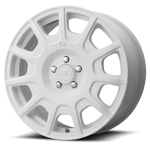 Motegi Racing MR139 - 16x7.5 - 5x100 - White