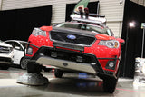 LP Aventure big bumper guard - Crosstrek