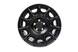 Motegi Racing MR139 - 15x7 - 5x100 - Satin black