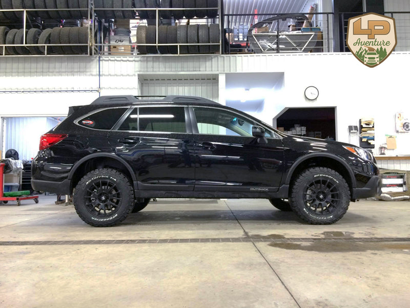 Subaru Outback Lift Kit >> Lp Aventure Lift Kit Outback 2015 2019