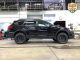 LP Aventure lift kit - Outback 2015-2018