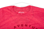 T-Shirt LP Aventure - Outback - Red