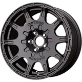 MR502 Rally | VT-Spec - 15x7 +15 | Black