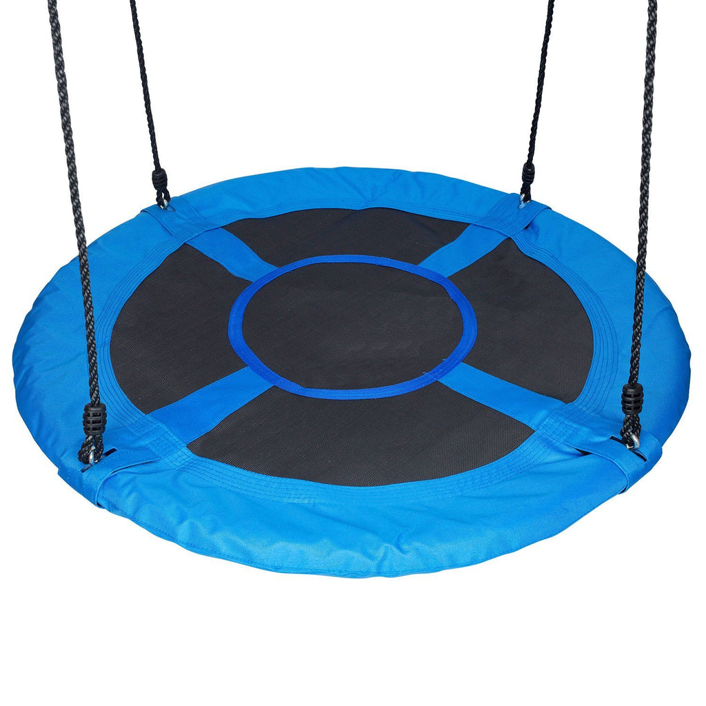 Giant Saucer Swing