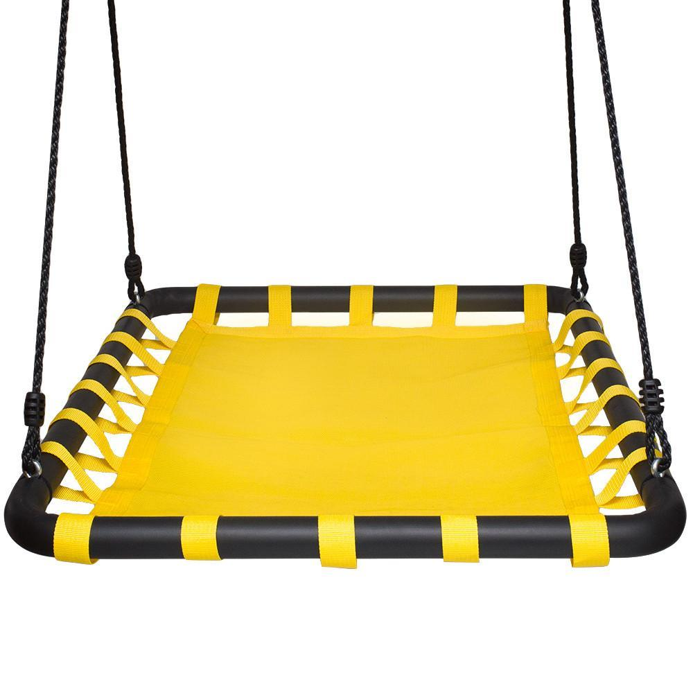Giant Mat Platform Swing