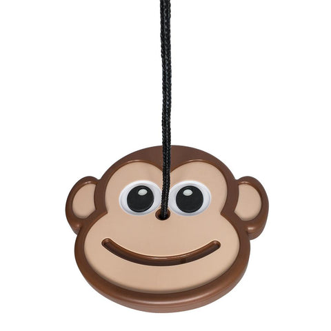 Monkey Disc Swing by Swinging Monkey