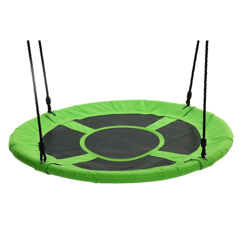Giant Saucer Swing, Green