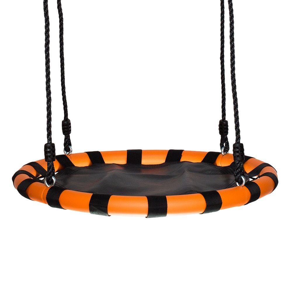 Fabric Spinner Swing