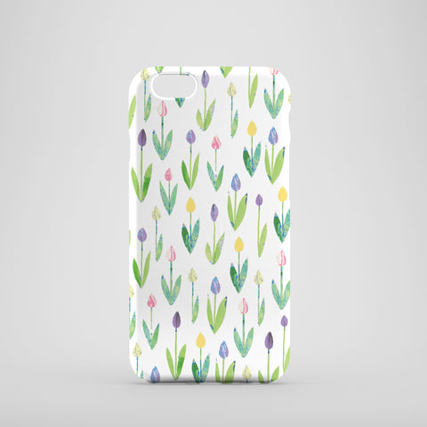 Tulips Phone Case