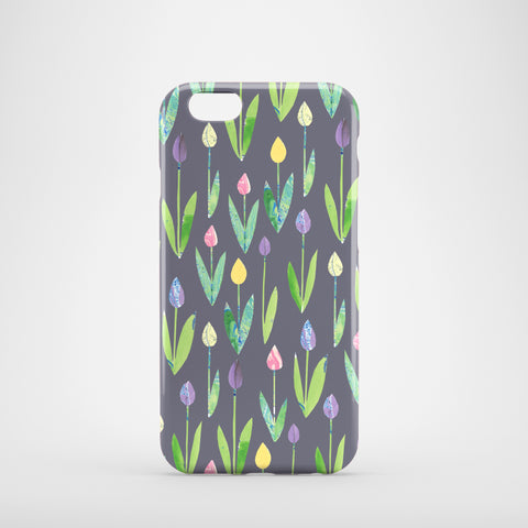 Night Garden Phone Case