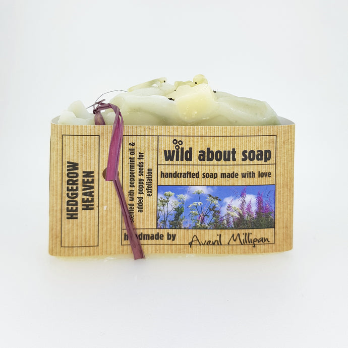 Hedgerow Heaven Soap Bar