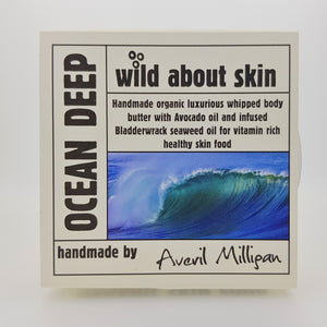 Ocean Deep Body Butter