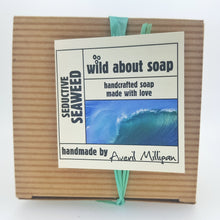 Seductive Seaweed Soap in a Box