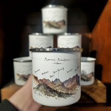 Mourne Mountains Mugs