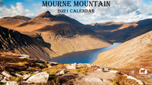 Mourne Mountain Photography Calendars 2021