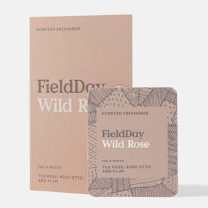 Wild Rose Scented Freshener Field Day