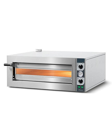 An example of a Compact Pro Single Deck Oven.