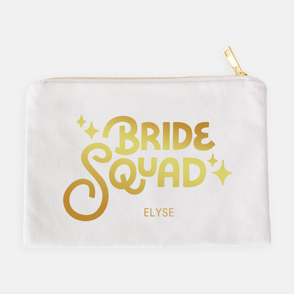 fun funky bridesmaid gift