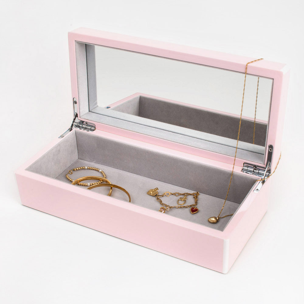 Girls Vanity Jewelry Box