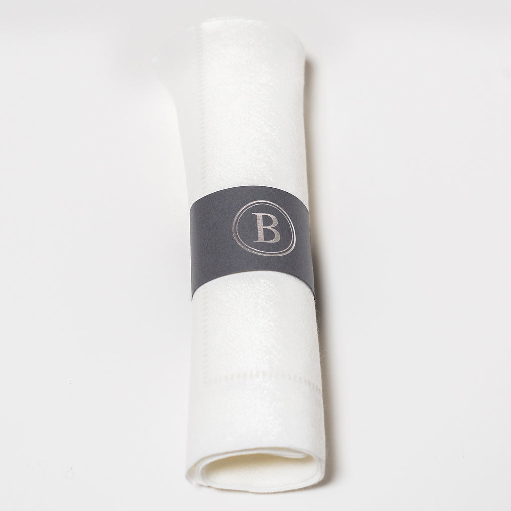 Paper Napkin Rings Eaf Fine Papers Gifts