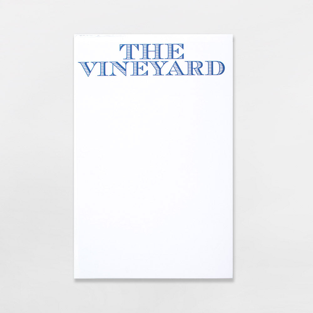 Chunky Pad - The Vinyard