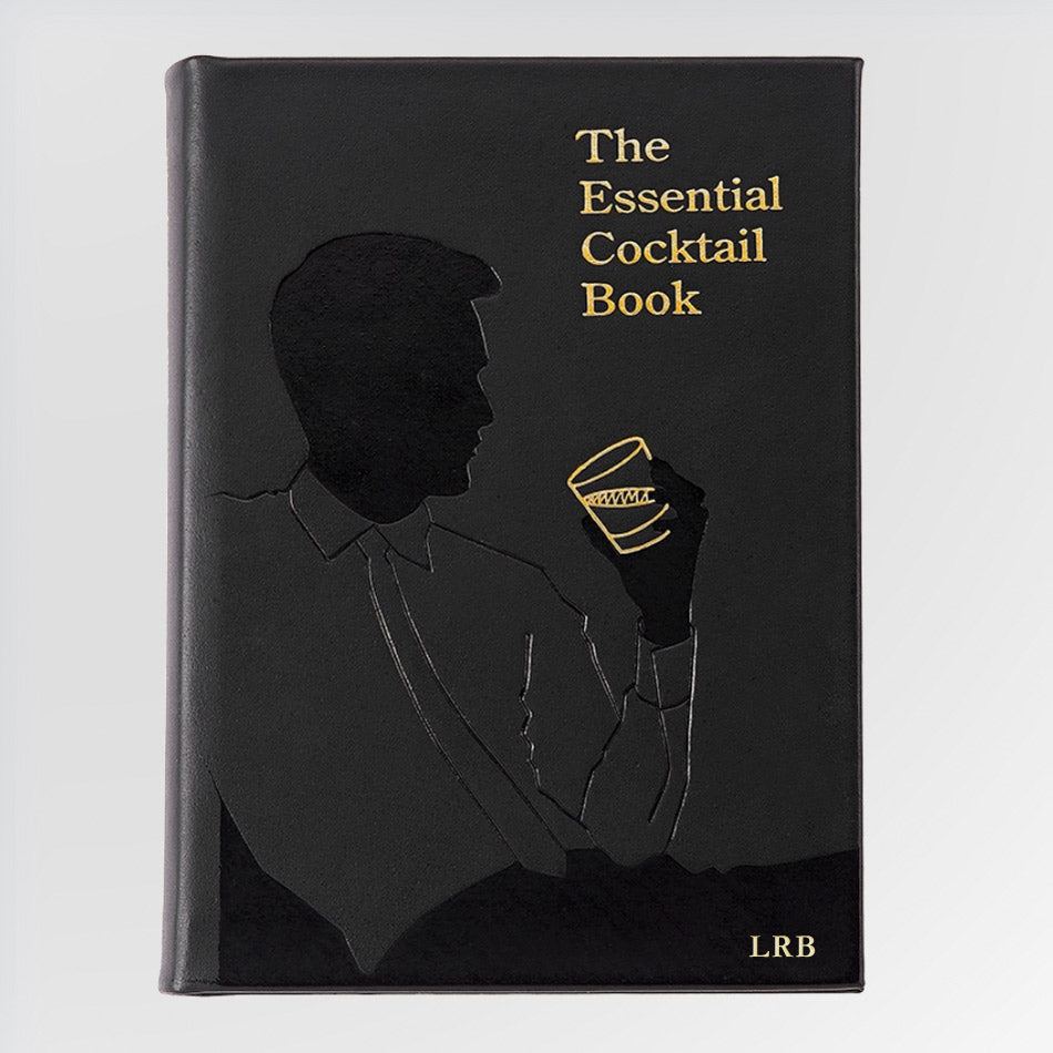 The Essential Cocktail Book - recipes