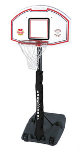 Sure Shot U Just Unit Portable with EB backboard