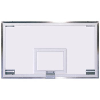Sure Shot Tempered Glass Backboard