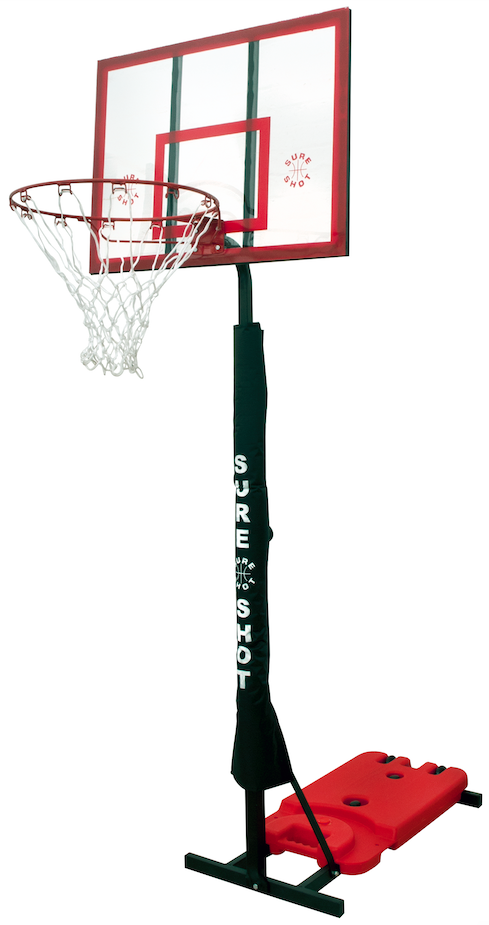 Sure Shot Easishot Portable Unit with Acrylic backboard
