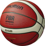 Molten BG4500 Basketball (Official BBL/WBBL Game Ball)