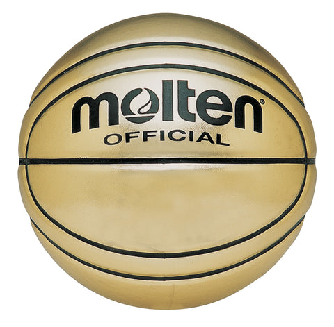 Molten Gold Presentation Basketball