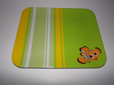 Disney Store Exclusive Finding Nemo Platter Plate - We Got Character