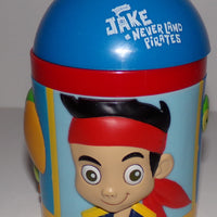 Jake and The Never Land Pirates Cup - We Got Character