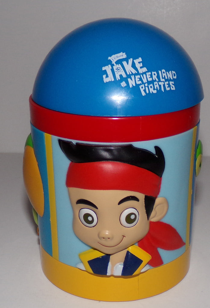 Jake and The Never Land Pirates Cup