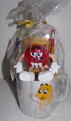 M&M Cup Lot - We Got Character