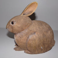 Hide a Key Rabbit Outdoor Decoration - We Got Character