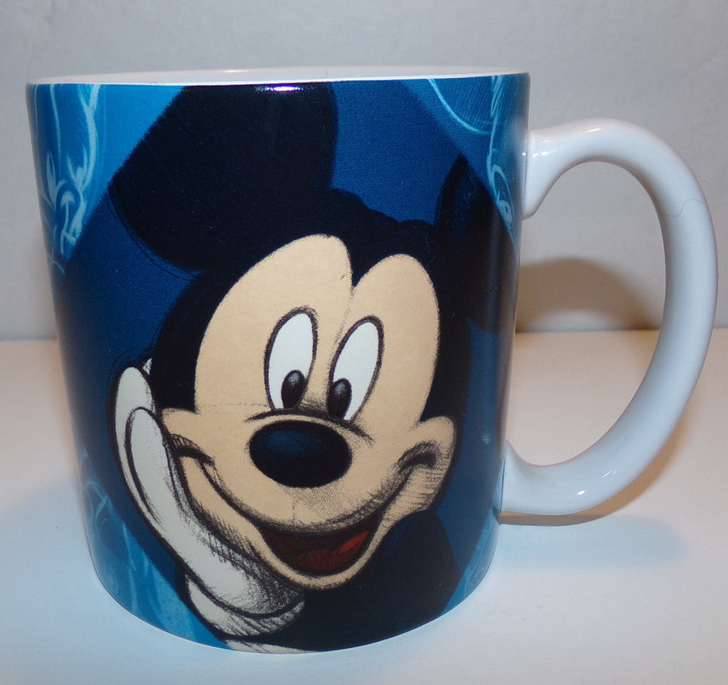 Disney Store Mickey Mouse Cup-We Got Character