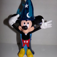 Mickey Mouse Sorcerer Light Up Spinner-We Got Character