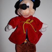 Mickey Mouse Sorcerer Plush - We Got Character